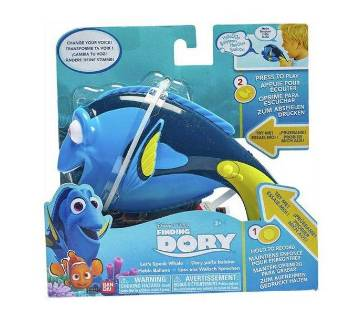 Finding Dory Lets Speak Whale Toy