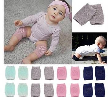 Baby Toddler Knee Pads (1 Pair Random)