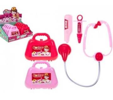Kids Doctor Play Kit
