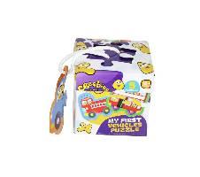 Cbeebies My First Vehicle Puzzle বাংলাদেশ - 6686092