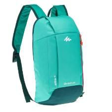 Arpenaz 10L ব্যাকপ্যাক - Mint Green