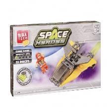 Block Tech Space Heroes টয় ফর কিডস বাংলাদেশ - 7418762