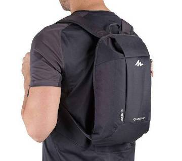 ARPENAZ 10L DAY HIKING BACKPACK - Black