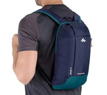 ARPENAZ 10L DAY HIKING BACKPACK - Blue