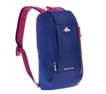 ARPENAZ 10L DAY HIKING BACKPACK - Blue & Purple
