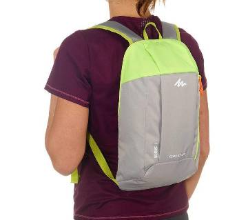 ARPENAZ 10L DAY HIKING BACKPACK - Grey & Green