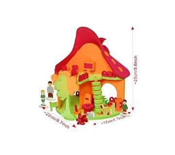 3D Softkit Dream House