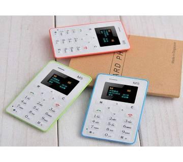 mini card phone