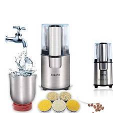 Sokany grinder and blender