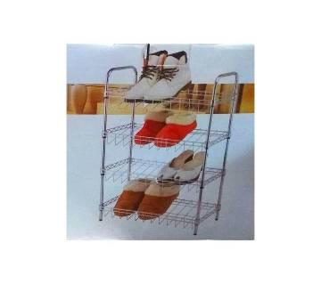 Sakura 4 Layer Shoe Rack
