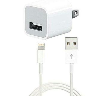 Iphone Charging and Lighting USB Cable
