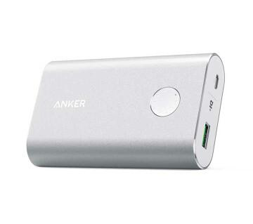Anker Power Core Plus 10050mAh Quick Charge 3.0 Power Bank