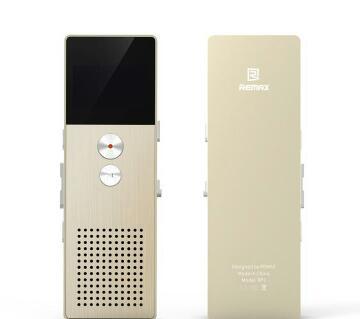 Remax-RP1 Voice Recorder
