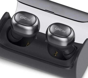 QCY-Q29 PRO 3D Stereo Wireless Bluetooth Earphones