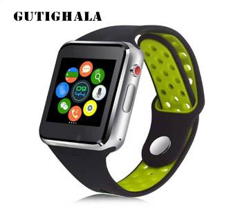 Bluetooth Smart Watch M3 - SIM Supported