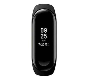 Xiaomi Mi Band 3 OLED Fitness Rist Band Bracelet Black