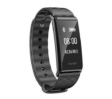 Huawei A2 Waterproof Fitness Tracker  black