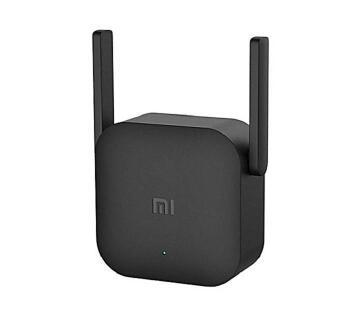 Xiaomi Mi Amplificador Pro 300Mbps WiFi Wirless Router Repiter Black