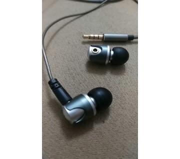 QKZ DM4 Headphones with mic