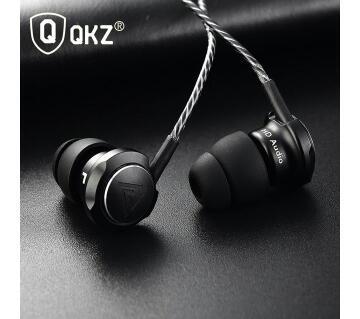 QKZ KD5 Hybrid Earphone