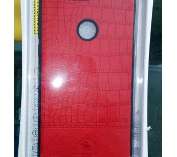Huawei Y7Prime Classic Design Fashion Case