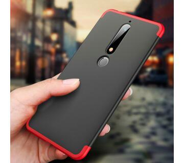 GKK 360 Degree Full Protection Original Case for Nokia 6 2018