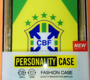 Brazil Back Cover for iPhone 6+