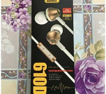 Remax 610D Earphone
