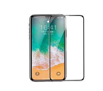 Baseus iPhone XS Max Tempered Glass Screen Protector