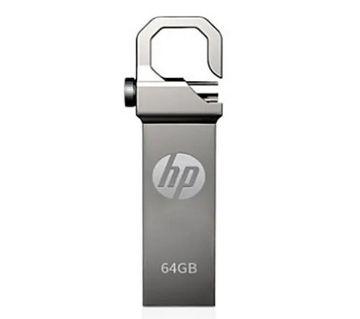 HP USB Flash Drive USB 3.1 64GB High Speed Metal