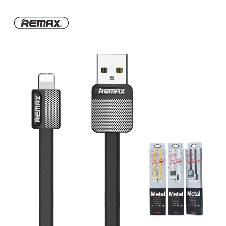 REMAX METAL CABLE (USB TO iphone)