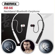 Remax RB-S6 Neckband Bluetooth earphones