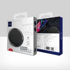 W4 Pro Quick Wireless charger 10W/7.5W