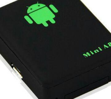 মিনি A8 GSM GPS GPRS লোকেশন ট্র্যাকার