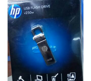 Hp Pendrive 32gb (Copy)
