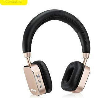 AWEI A900BL Bluetooth Bass Stereo Wireless Headphones