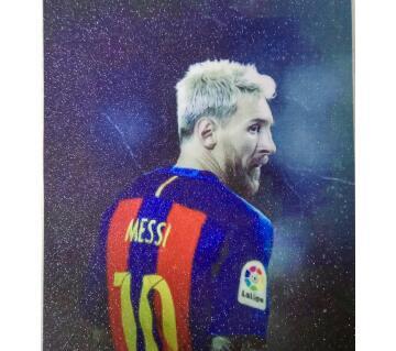 Messi মোবাইল ব্যাক সাইড স্টিকার