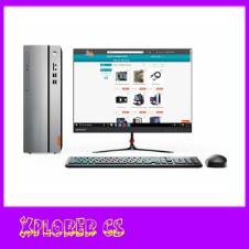"""ডেস্কটপ সেট CS-179 Core i3 HDD-500GB RAM-4GB এন্ড 19"""" LED মনিটর উইথ USB কীবোর্ড এন্ড মাউস"""