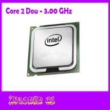 Intel Core 2 Duo 3.0GHz Processor