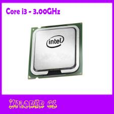 Intel Core i3 3.00GHz  Processor (1st Gen)