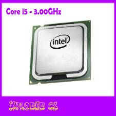 Intel Core i5 3.00GHz  Processor (1st Gen)