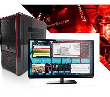 """ডেস্কটপ কম্পিউটার প্যাকেজ- Intel Core i5_HDD 500GB_RAM 2GB+17"""" LED"""