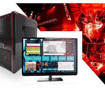 """ডেস্কটপ কম্পিউটার প্যাকেজ- Intel Core i5_HDD 1000GB_RAM 2GB with 17"""" LED"""