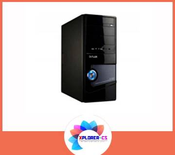 Desktop CPU (Dual Core 2.50GHz_HDD 320GB_RAM 4GB DDR2)