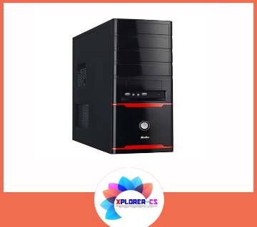 Desktop CPU (Dual Core 2.50GHz_HDD 500GB_RAM 4GB DDR2)