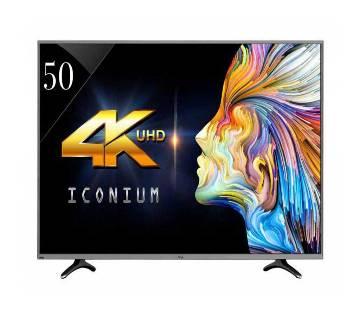 "50"" Royal View ফুল HD + 4K অ্যানড্রয়েড  LED TV মনিটর"