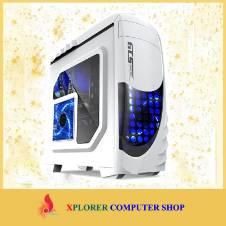 Desktop CPU (Core 2 Dou_HDD 320GB_RAM 2GB DDR2)