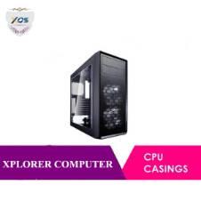Desktop Casing Small