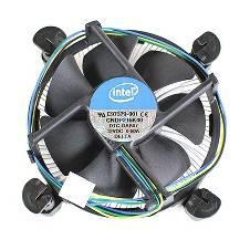 CPU Cooling Fan For Desktop