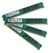 Kingston DDR-2 1GB RAM